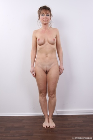 Matured lady with surprisingly firm tits - XXX Dessert - Picture 17