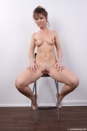 Matured lady with surprisingly firm tits - XXX Dessert - Picture 23