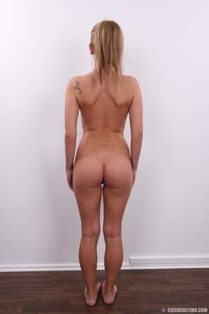 Sweet shape blonde looks attractive with - XXX Dessert - Picture 21