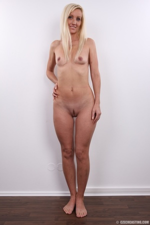 Sweet blonde lady with firm tots, hot cu - XXX Dessert - Picture 12