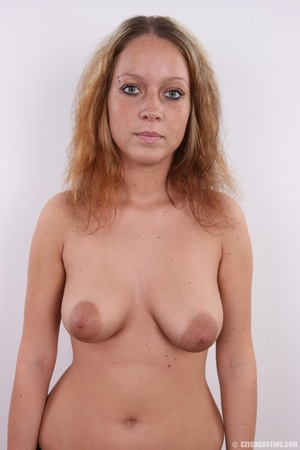 Enticing looking young beauty with tight - XXX Dessert - Picture 11