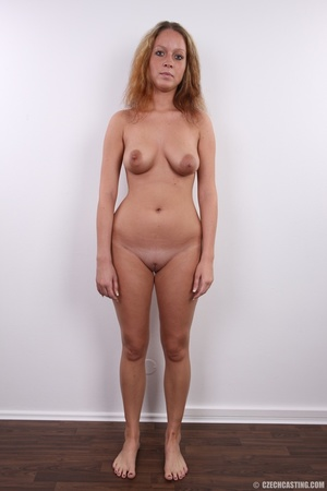 Enticing looking young beauty with tight - XXX Dessert - Picture 14