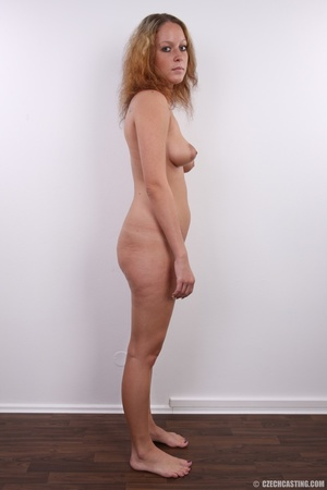 Enticing looking young beauty with tight - XXX Dessert - Picture 16