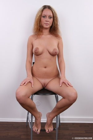 Enticing looking young beauty with tight - XXX Dessert - Picture 19