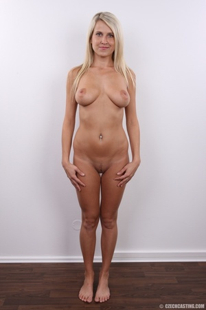 Young spicy blonde with tattoo on back a - XXX Dessert - Picture 15