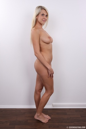 Young spicy blonde with tattoo on back a - XXX Dessert - Picture 16