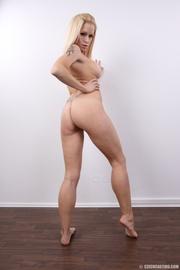 cute blonde sex goddess