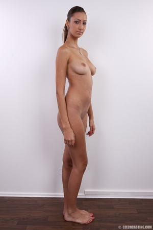 Chocolate flavored beauty with soft lust - XXX Dessert - Picture 20