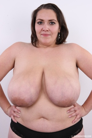 Big, chubby and seductive chick with mas - XXX Dessert - Picture 10