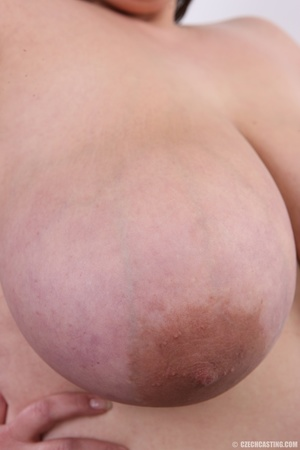 Big, chubby and seductive chick with mas - XXX Dessert - Picture 11