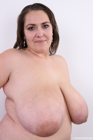 Big, chubby and seductive chick with mas - XXX Dessert - Picture 15