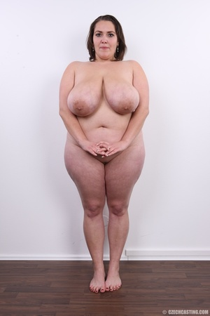 Big, chubby and seductive chick with mas - XXX Dessert - Picture 17