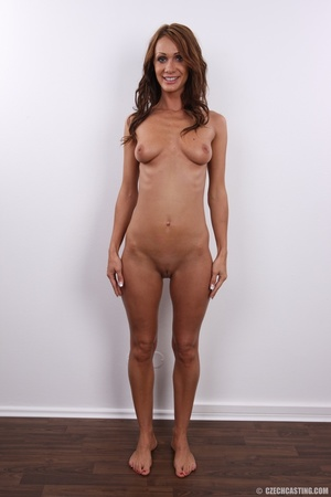 Experienced hot brunette chick with sexy - XXX Dessert - Picture 13
