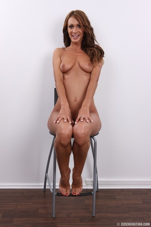 Experienced hot brunette chick with sexy - XXX Dessert - Picture 18