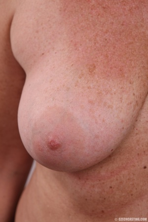 Matured experienced blonde with hairy pu - XXX Dessert - Picture 16