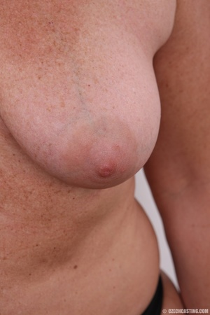 Matured experienced blonde with hairy pu - XXX Dessert - Picture 17