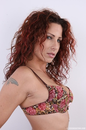 Hot and cute seductress enchants with sw - XXX Dessert - Picture 10