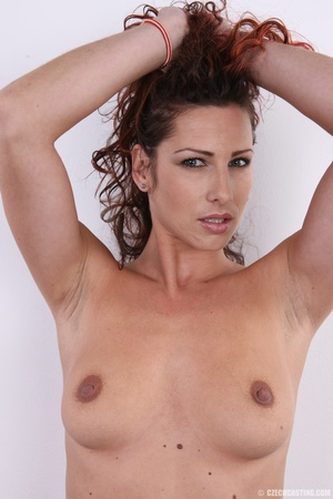 Hot and cute seductress enchants with sw - XXX Dessert - Picture 15