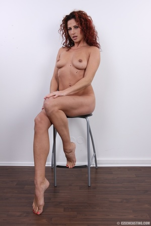 Hot and cute seductress enchants with sw - XXX Dessert - Picture 30