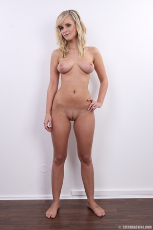 Sweet Barbie lookalike blonde with full  - XXX Dessert - Picture 20