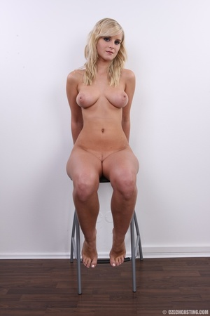 Sweet Barbie lookalike blonde with full  - XXX Dessert - Picture 26