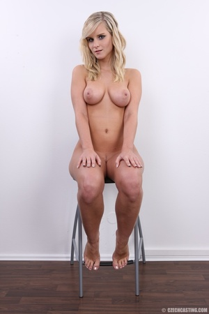 Sweet Barbie lookalike blonde with full  - XXX Dessert - Picture 27