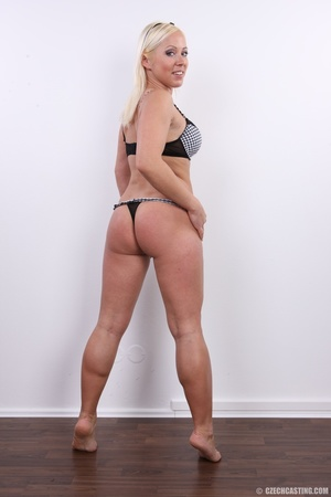Experienced blonde with hot sweet butt,  - XXX Dessert - Picture 10