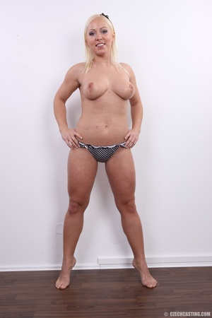 Experienced blonde with hot sweet butt,  - XXX Dessert - Picture 14