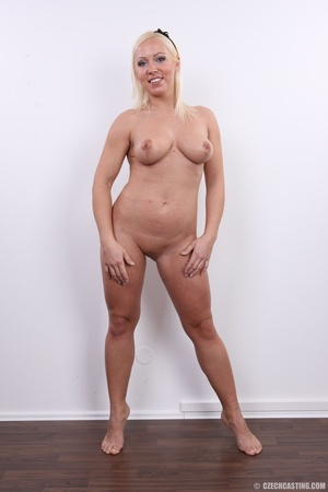 Experienced blonde with hot sweet butt,  - XXX Dessert - Picture 17