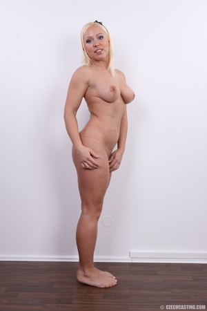 Experienced blonde with hot sweet butt,  - XXX Dessert - Picture 19