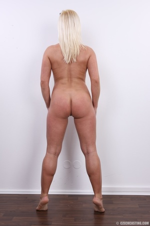 Experienced blonde with hot sweet butt,  - XXX Dessert - Picture 20