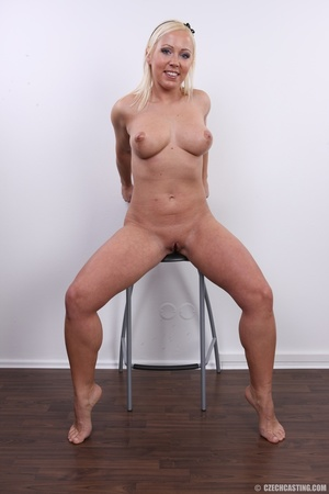 Experienced blonde with hot sweet butt,  - XXX Dessert - Picture 23