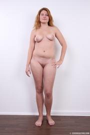 fleshy blonde with fresh