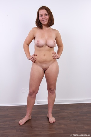 Hot brunette with big tits and interesti - XXX Dessert - Picture 15