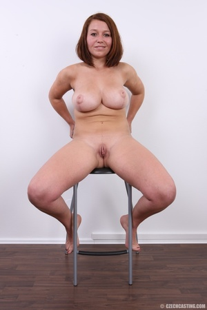 Hot brunette with big tits and interesti - XXX Dessert - Picture 23