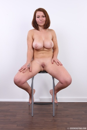 Hot brunette with big tits and interesti - XXX Dessert - Picture 24