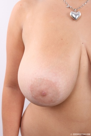 Hot chubby blonde with super big tits, h - XXX Dessert - Picture 11