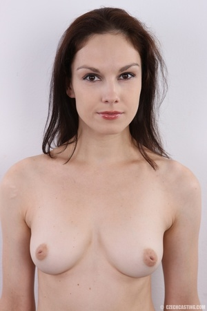 Sweet chick with flawless skin shows tas - XXX Dessert - Picture 12