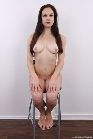 Sweet chick with flawless skin shows tas - XXX Dessert - Picture 18