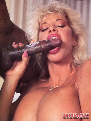 Naked pornstar with massive boobs fucks  - XXX Dessert - Picture 13