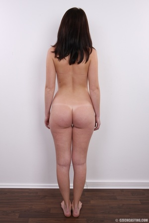 Raunchy sweet looking petite chick shows - XXX Dessert - Picture 17