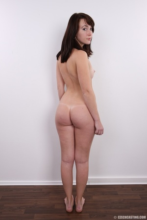 Raunchy sweet looking petite chick shows - XXX Dessert - Picture 18