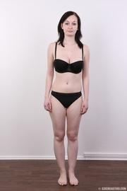 hot slim chick models