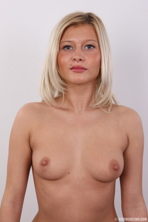 Tall and seductive blonde with firm tits - XXX Dessert - Picture 11