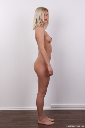 Tall and seductive blonde with firm tits - XXX Dessert - Picture 16