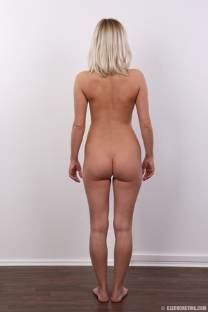 Tall and seductive blonde with firm tits - XXX Dessert - Picture 17