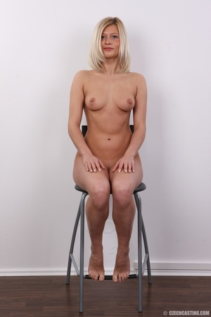 Tall and seductive blonde with firm tits - XXX Dessert - Picture 19