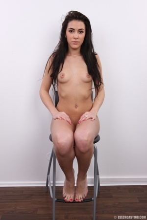 Young and engaging chick with long hair  - XXX Dessert - Picture 24