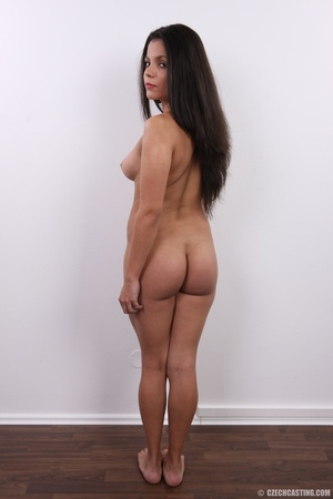 Exotic chocolate colored beauty with swe - XXX Dessert - Picture 22