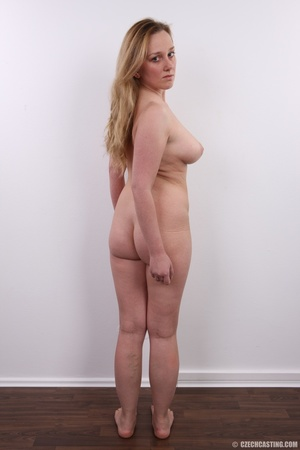 Young and pretty gold blonde with hot bi - XXX Dessert - Picture 22